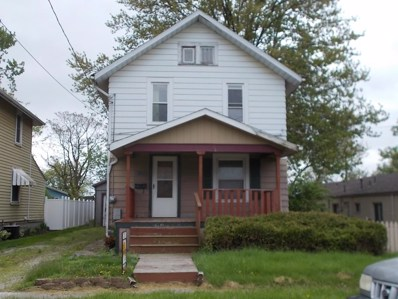 345 Thew, Marion, OH 43302 - #: 52663