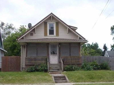 555 Greenwood, Marion, OH 43302 - #: 52813