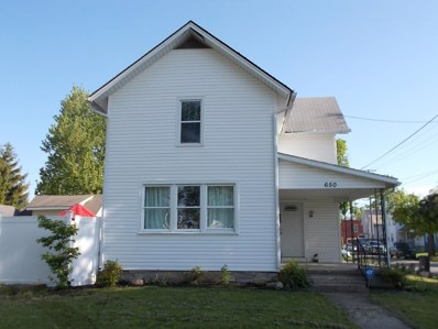 650 Church, Marion, OH 43302 - #: 52875