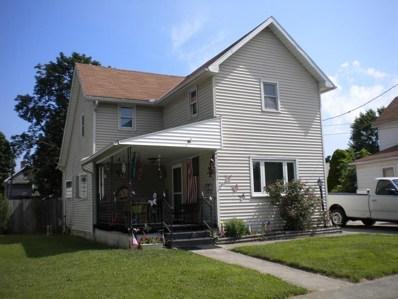 212 Patten Street, Marion, OH 43302 - #: 52894