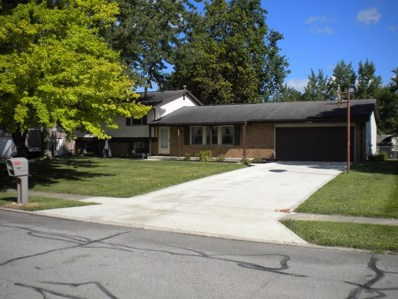 1030 Toulon Ave, Marion, OH 43302 - #: 52993