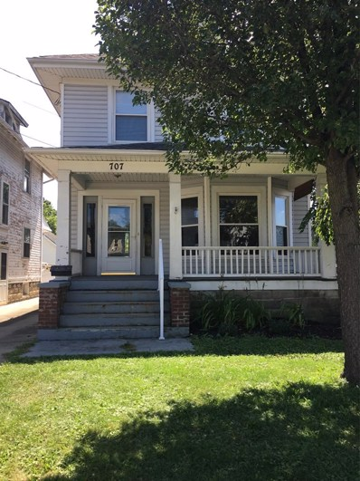 707 East Center Street, Marion, OH 43302 - #: 53020
