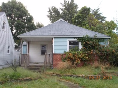 124 Council, Marion, OH 43302 - #: 53123