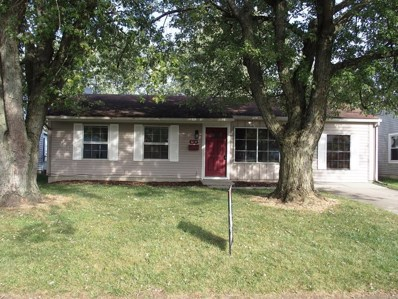 874 Fairwood, Marion, OH 43302 - #: 53151