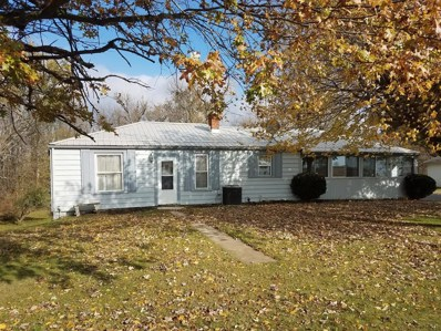 504 Crawford Marion Co Line Rd, Marion, OH 43302 - #: 53205
