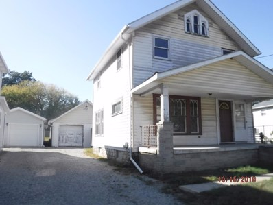 545 Avondale, Marion, OH 43302 - #: 53210