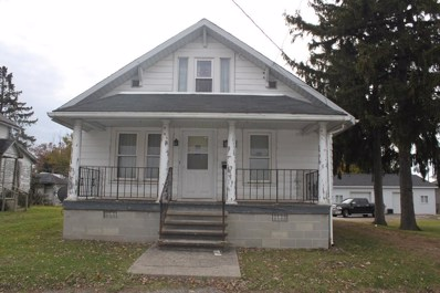 945 Main, Marion, OH 43302 - #: 53218