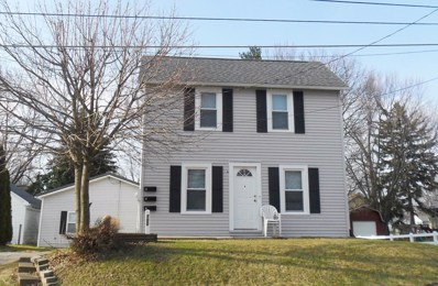 100 W Smiley Ave, Shelby, OH 44875 - MLS#: 9037114