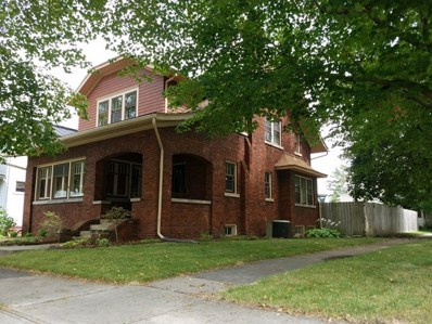 582 S Walnut, Bucyrus, OH 44820 - MLS#: 9038094
