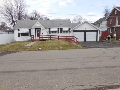 543 Marquis Avenue, Mansfield, OH 44907 - MLS#: 9039077