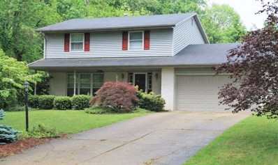 521 Sequoia Lane, Mansfield, OH 44904 - MLS#: 9039182