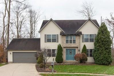 530 Cedarwood Dr., Lexington, OH 44904 - MLS#: 9039307