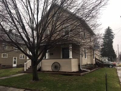 600 Ohio Street, Ashland, OH 44805 - MLS#: 9039411