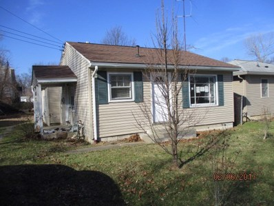 172 Lincoln Ave, Ashland, OH 44805 - MLS#: 9039438