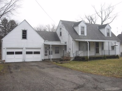 297 Ashland Ave, Ashland, OH 44805 - MLS#: 9039481