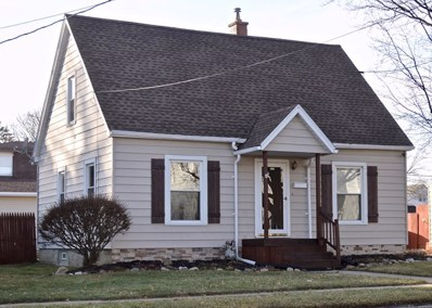 14 Myers Ave, Shelby, OH 44875 - MLS#: 9039490