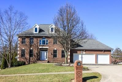 1634 Pin Oak Trail, Mansfield, OH 44906 - MLS#: 9039605