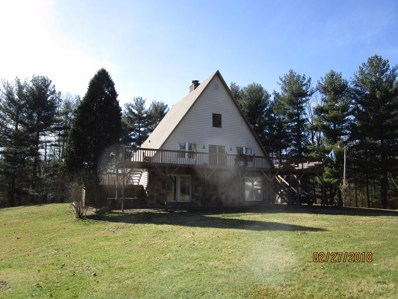 6148 Co Rd 76, Mount Gilead, OH 43338 - MLS#: 9039689