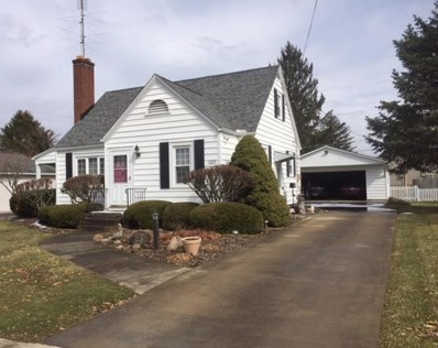 127 Sloan, Ashland, OH 44805 - MLS#: 9039726