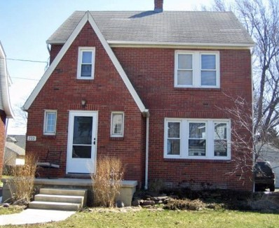 233 Bartley Ave, Mansfield, OH 44903 - MLS#: 9039815