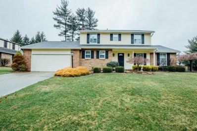 1584 Brookpark, Mansfield, OH 44906 - MLS#: 9039826