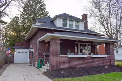 128 Gill Ave, Galion, OH 44833 - MLS#: 9039894