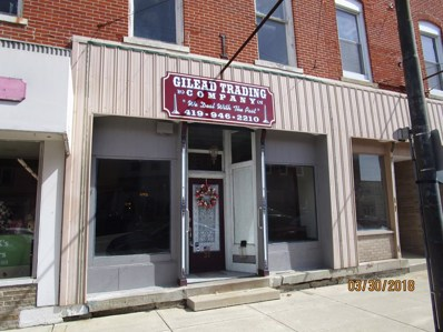 32 S Main St, Mount Gilead, OH 43338 - MLS#: 9039898