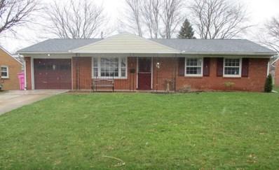 235 Hanover, Lexington, OH 44904 - MLS#: 9039949