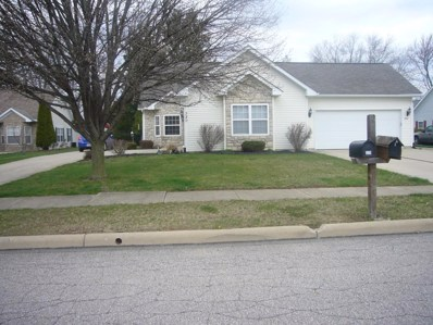 320 Hampton Rd, Lexington, OH 44904 - MLS#: 9040022