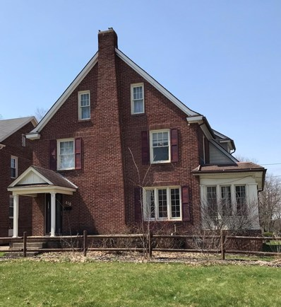 418 Marion Ave, Mansfield, OH 44903 - MLS#: 9040042