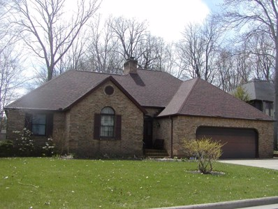 24 Cross Country Lane, Shelby, OH 44875 - MLS#: 9040094