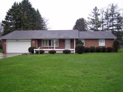 1315 W Cook Rd, Mansfield, OH 44906 - MLS#: 9040110