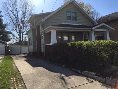 109 Lind Ave., Mansfield, OH 44903 - MLS#: 9040179