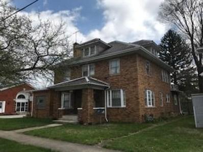 56 N Main St, Mount Gilead, OH 43338 - MLS#: 9040186