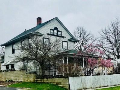 38 W High Street, Mount Gilead, OH 43338 - MLS#: 9040188