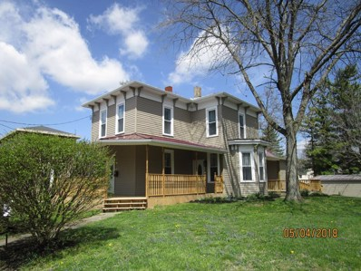 264 W High St, Mount Gilead, OH 43338 - MLS#: 9040238