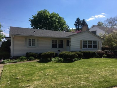25 Morgan Ave, Ashland, OH 44805 - MLS#: 9040267