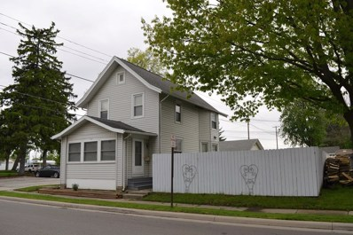 118 East Oakwood Avenue, Bucyrus, OH 44820 - MLS#: 9040380