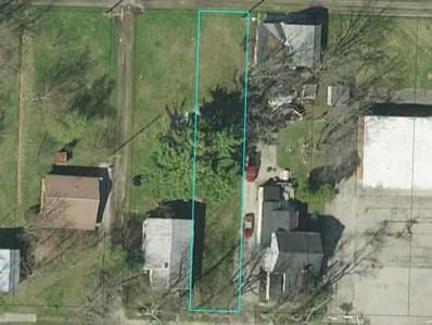 852 Harding Way E, Galion, OH 44833 - MLS#: 9040437
