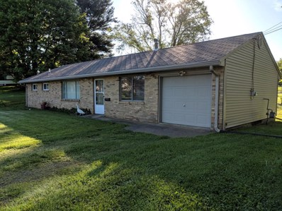1615 Cook Rd, Mansfield, OH 44906 - MLS#: 9040462