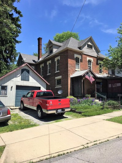 422 West Mansfield Street, Bucyrus, OH 44820 - MLS#: 9040463