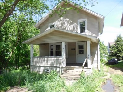 460 W Dickson, Mansfield, OH 44903 - MLS#: 9040467