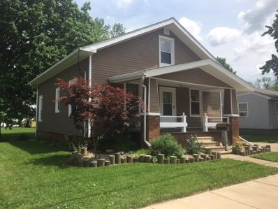1215 King Road, Ashland, OH 44805 - MLS#: 9040486