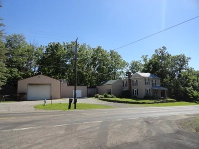451 E High Street, Mount Gilead, OH 43338 - MLS#: 9040533