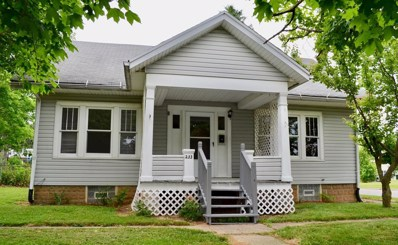 233 Home Ave., Mansfield, OH 44903 - MLS#: 9040629