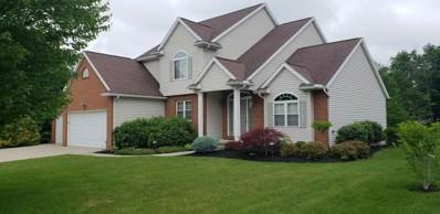 27 Foxcroft Circle, Lexington, OH 44904 - MLS#: 9040643