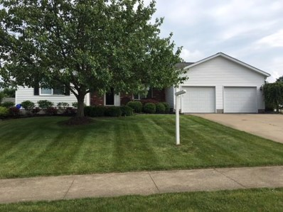1261 Center Lane Drive, Ashland, OH 44805 - MLS#: 9040649