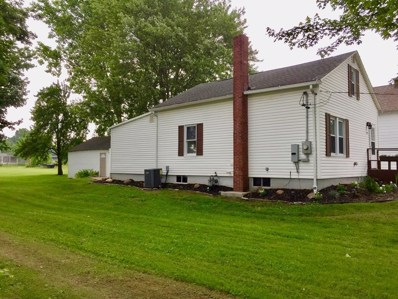 417 S Riblet, Galion, OH 44833 - MLS#: 9040679