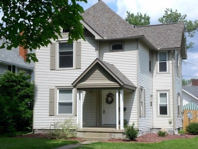459 Marion Ave, Mansfield, OH 44903 - MLS#: 9040751