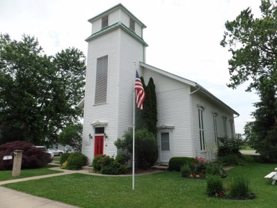 50 W Main St, Hayesville, OH 44838 - #: 9040768